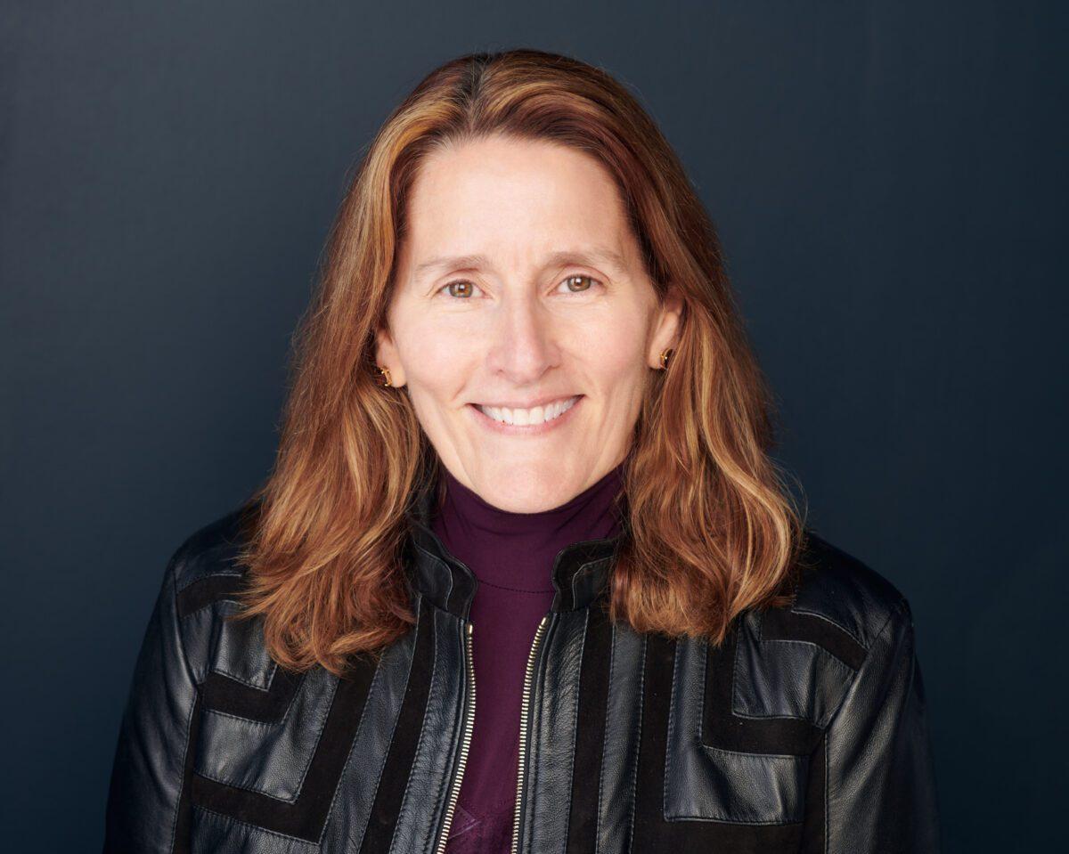 Alicia Lynch, VP, CISO, SAIC