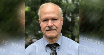 Jim Richberg, Fortinet Federal