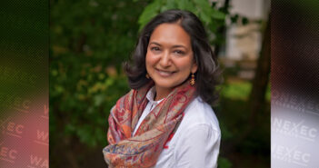 Rachna Krishnan, The Women's Center