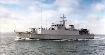 Royal Saudi Naval Forces