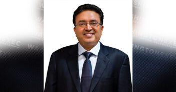 Vishal Gupta, Unisys