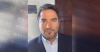 Bryan Rich, Accenture Federal Services