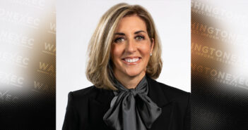Julie McAdams, Siemens Government Technologies