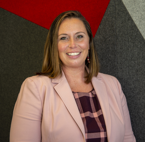 Mandy Graziano, Executive Assistant, ManTech