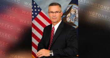 Rick Quade, Department of the Navy