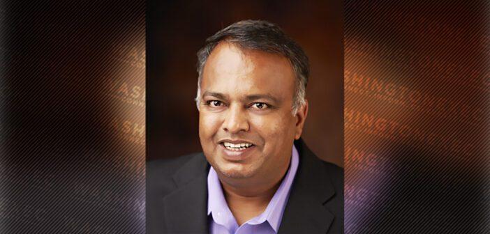 Top 20 Cloud Execs to Watch in 2021: ManTech's Sandeep Shilawat