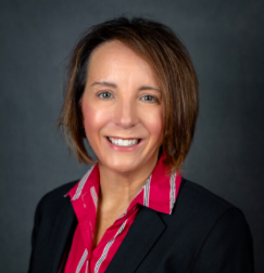 Christie Nader, CIO, Perspecta Inc.