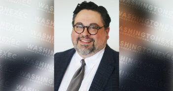 Steven Sousa, CGI Federal
