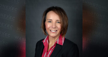 Christie Nader, Perspecta Inc.