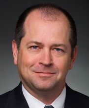 Christopher D. Kastner