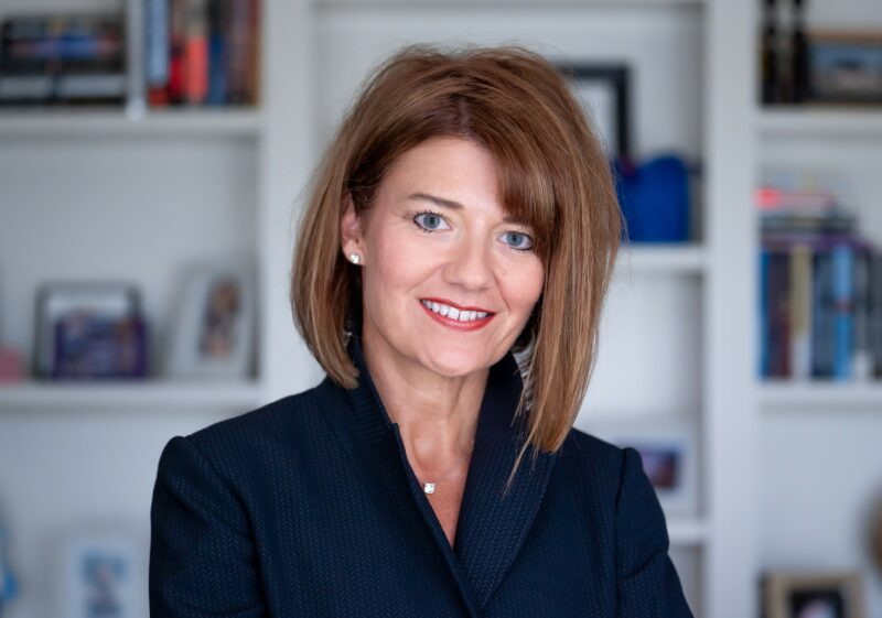 Tina Dolph, Siemens Government Technologies