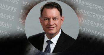 Rick Wagner, Microsoft Federal