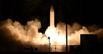 Peraton Snags $44M Army Hypersonic Testing