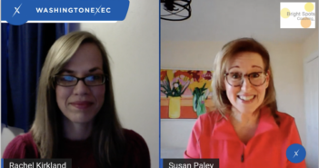 Video Interview with Susan Paley
