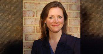 Becky John, ECS