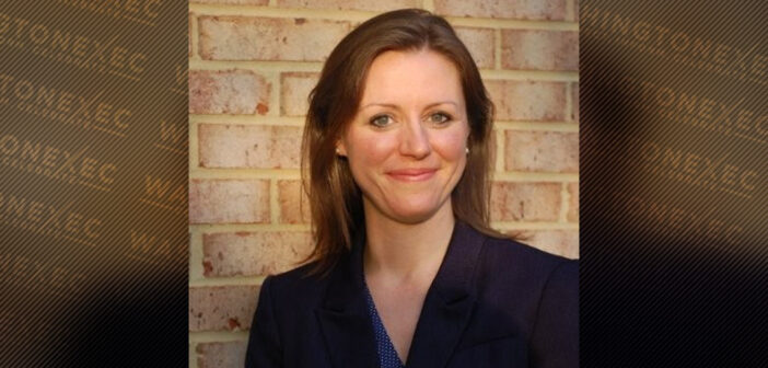 ECS Appoints Becky John as VP of Business Development
