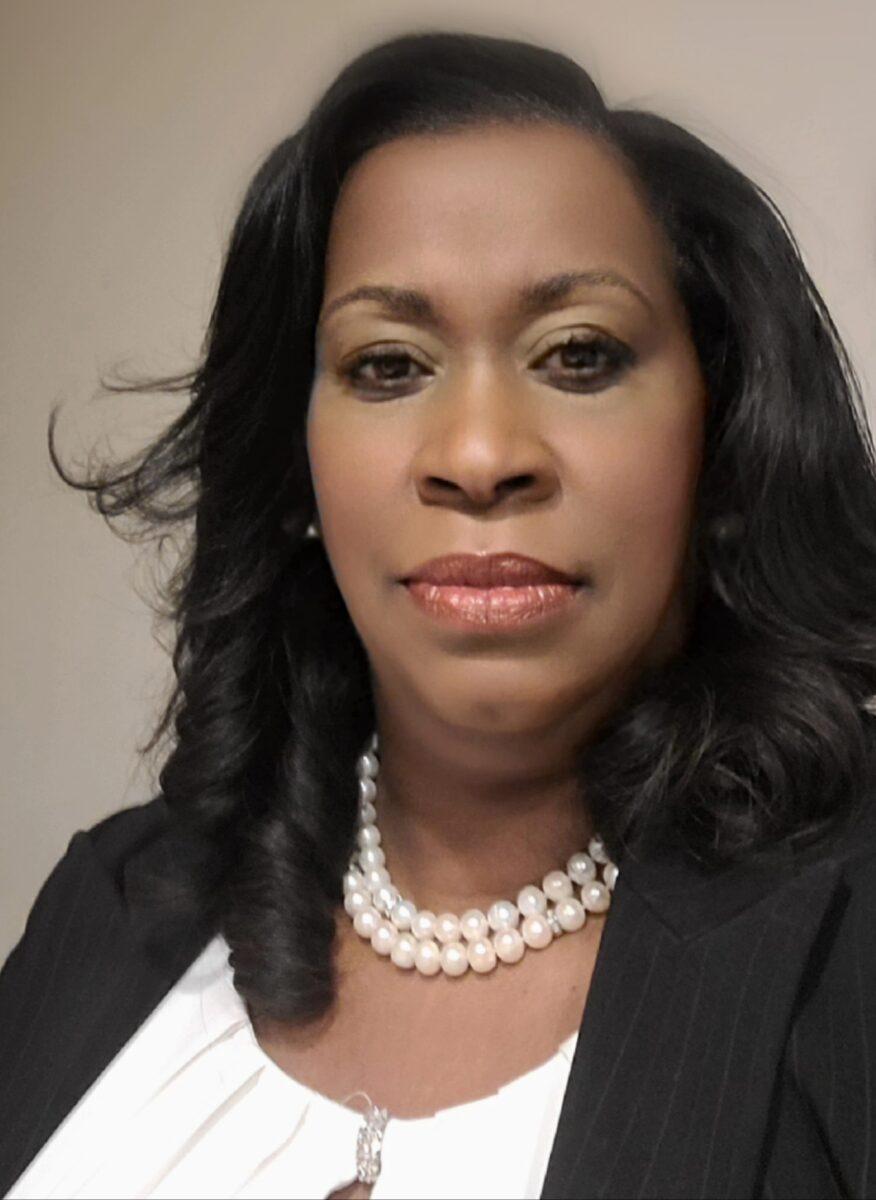 Bridget L. Chatman, Vice President, Diversity | Equity | Inclusion, SAIC
