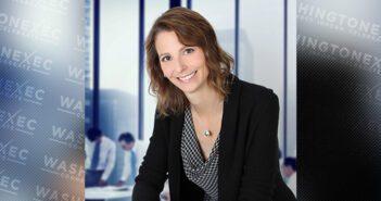 Lindsay Weissbratten, Siemens Government Technologies