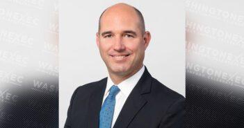 Neil Mitchill, Raytheon Technologies