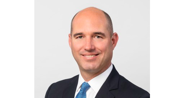 Raytheon Technologies Taps Neil Mitchill as CFO