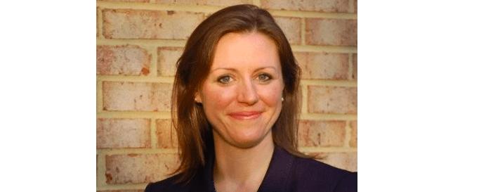 ECS Appoints Becky John as Vice President of Business Development