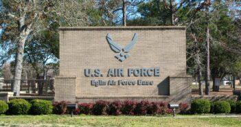 Eglin AFB Florida