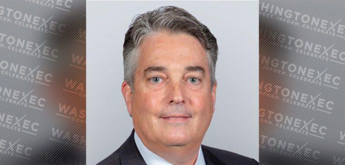 2021 Chief Officer Award Winner: Public Company CIO Chris Sullivan, Serco Inc.