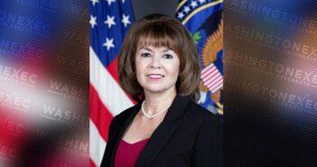 Cynthia Mendoza, DOD