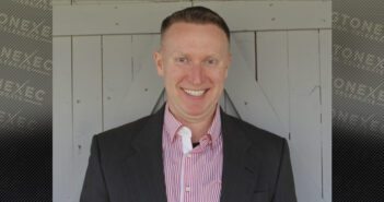 Kurt Greening, Palo Alto Networks