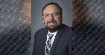 Mike Gordon, Lockheed Martin