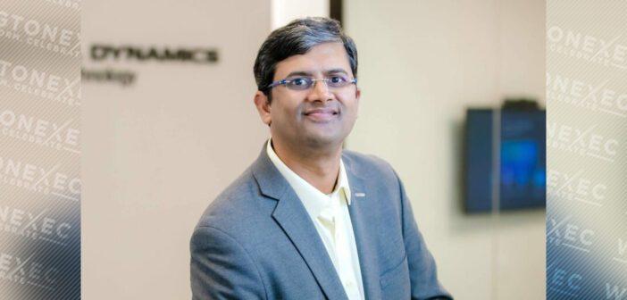 Top 20 Cloud Execs to Watch in 2021: GDIT's Ravi Raghava