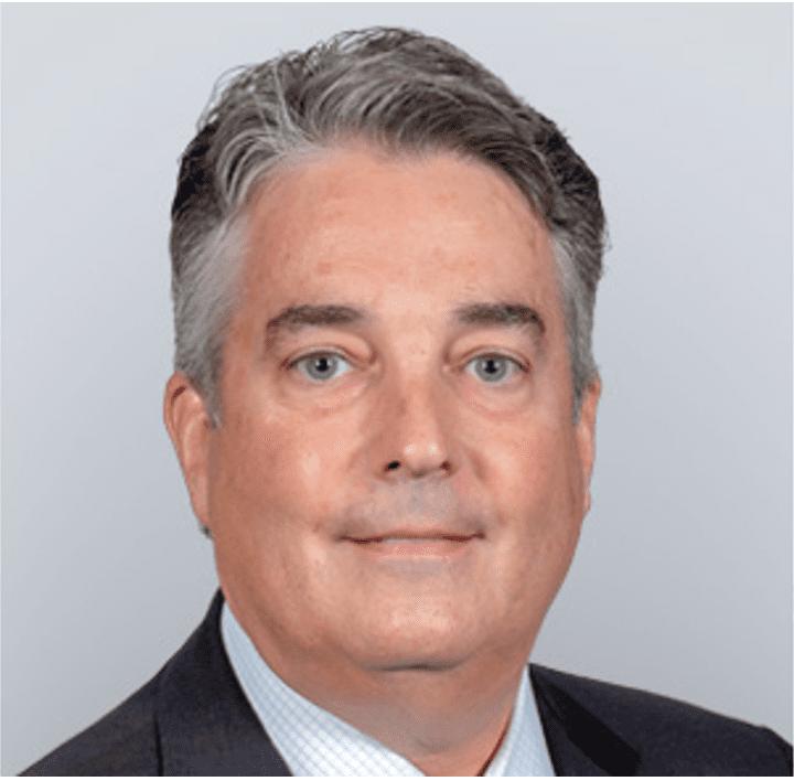 Chris Sullivan, Serco Inc