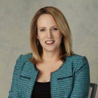 Kristine Anderson, Executive VP, Booz Allen Hamilton