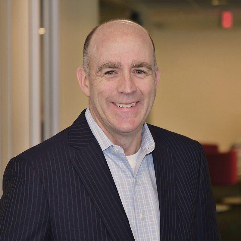 Andy Maner, CEO, Avantus Federal