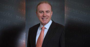 Bill Koegel, Jr., CACI