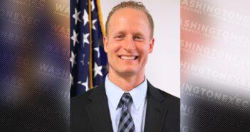 Dave Shive, GSA