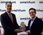 2021 Chief Officer Award Winner: Private Company CFO Jake Kennedy, Amentum