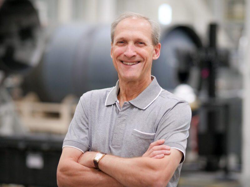 Jeffrey Trauberman, VOX Space