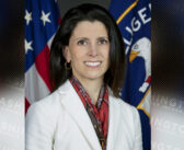 Top 10 Government CIOs to Watch in 2021: CIA's Juliane Gallina