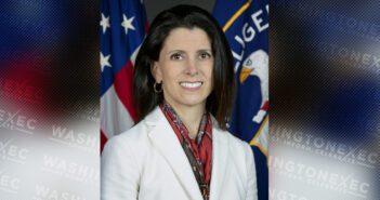 Juliane Gallina, CIA