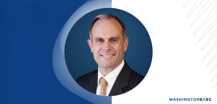 Kevin Bell Tapped as SVP of Space Systems Group