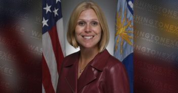 Top 10 Government CIOs to Watch in 2021: Air Force's Lauren Knausenberger