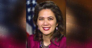 Melinda Rogers, Department of Justice
