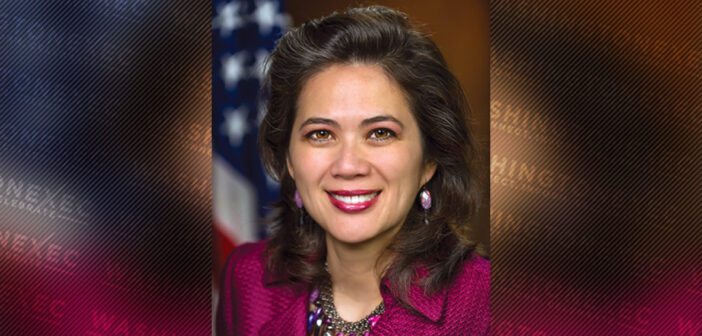 Top 10 Government CIOs to Watch in 2021: Justice Department's Melinda Rogers
