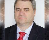 Rob Baker Joins System High as VP, Strategic Space Protection