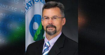 Vaughn Noga, EPA