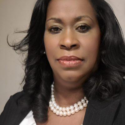 Bridget L. Chatman, Vice President, Diversity   Equity   Inclusion, SAIC