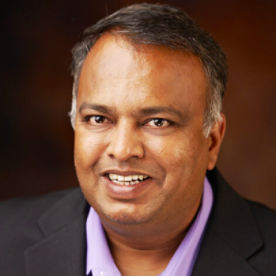 Sandeep Shilawat, VP, Cloud Strategy, ManTech