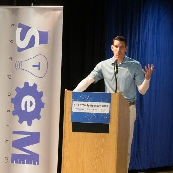Annual K-12 STEM Symposium set for March 30, 2019: Industry Champions Needed